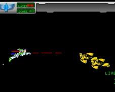 Игра Базз в космосе онлайн