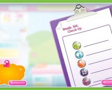 Игра Барби врач педиатр онлайн