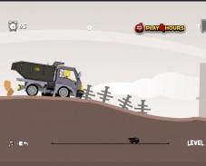 Игра Бард на грузовике онлайн