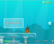 Игра Бег и прыжки онлайн