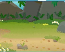 Игра Больные зверушки онлайн