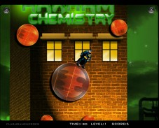 Игра Бэтмен путь на крышу онлайн