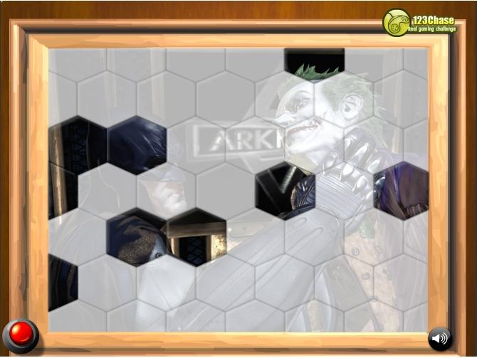 Игра Бэтмэн и Джокер онлайн