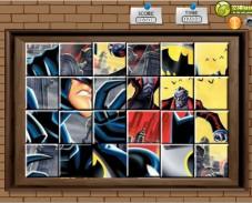 Игра Бэтмэн против дракулы онлайн