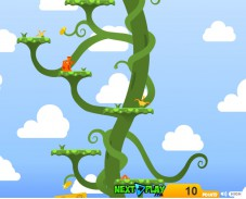 Игра Вверх онлайн