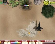 Игра Воздушные войны онлайн