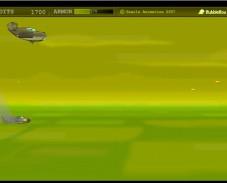 Игра Воздушный солдат онлайн