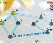Игра Война жуков онлайн