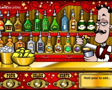Игра Готовим коктейль онлайн