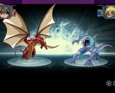 Игра Драго бой онлайн