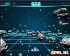 Игра Звездолет онлайн