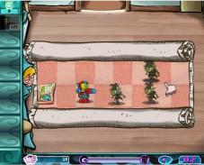 Игра Игрушки против ночных кошмаров онлайн