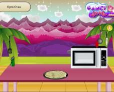 Игра Итальянская пицца онлайн