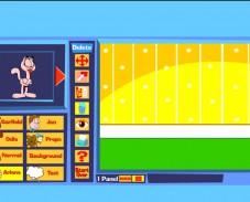 Игра Комиксы Гарфилд онлайн