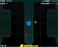 Игра Космические войны онлайн