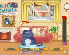 Игра Кот предсказатель онлайн