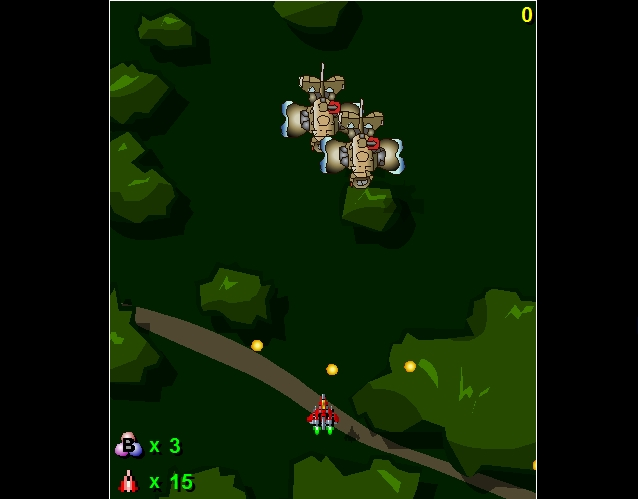 Игра Маленький самолетик онлайн