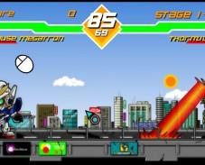 Игра Мини Мегатрон онлайн