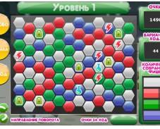 Игра Мозаика онлайн