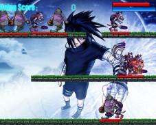 Игра Наруто Шипуден онлайн