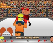 Игра Наруто бокс онлайн