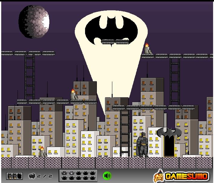 Игра Ночное приключение онлайн