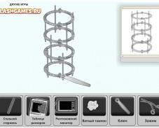 Игра Операция на ноге онлайн