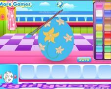 Игра Пасхальное яйцо онлайн