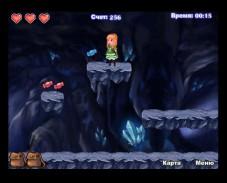 Игра Приключения Алисы онлайн