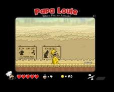 Игра Приключения повара онлайн