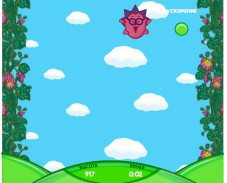 Игра Прыгалка Смешариков онлайн
