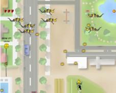 Игра Пчелка онлайн