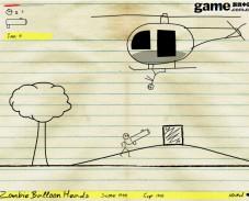 Игра Рисованная бродилка онлайн