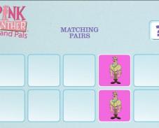 Игра Розовая Пантера — карты онлайн