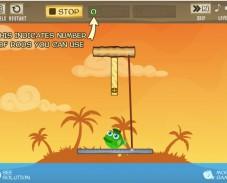 Игра Рыбе нужна вода онлайн