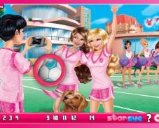 Игра Сердечки и циферки онлайн