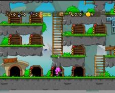 Игра Собери и копай 3 онлайн