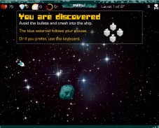 Игра Спаси астероид онлайн