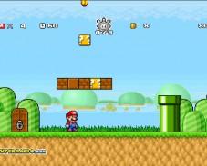 Игра Супер Марио и драконы онлайн