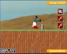 Игра Супер трюки онлайн
