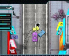 Игра Тачки 2 онлайн