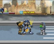 Игра Трансформеры драки онлайн