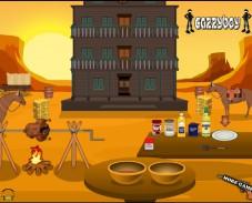 Игра Утка по-американски онлайн