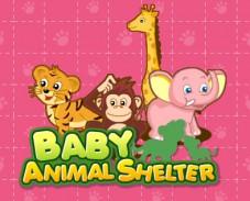 Игра Уход за животными онлайн