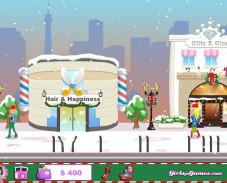 Игра Шопоголик — Рождество онлайн