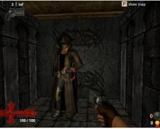 Игра 13 дней в аду онлайн