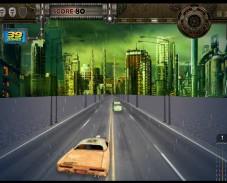 Игра 3D Racer онлайн