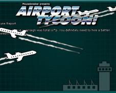 Игра Airport Tycoon онлайн