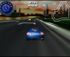 Игра Audi 3d Racing онлайн