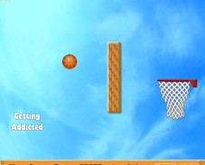Игра Basketball Champ 2012 онлайн